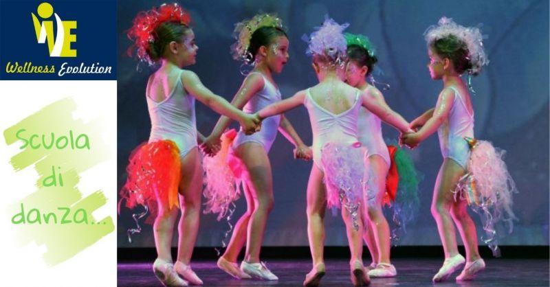Occasione corsi di danza palestra Wellness Evolution Imperia - offerta corsi di danza Imperia