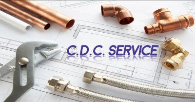 c d c service offerta forniture idrauliche a verona occasione vendita materiali idraulici