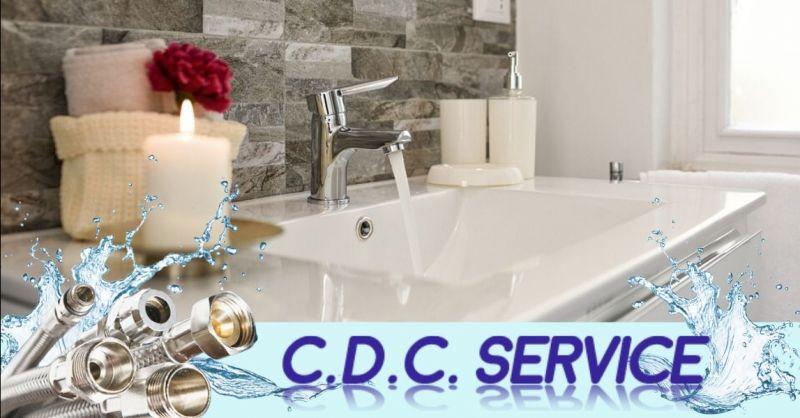Occasione vendita articoli di rubinetteria - offerta fornitura impianti trattamento acqua Verona