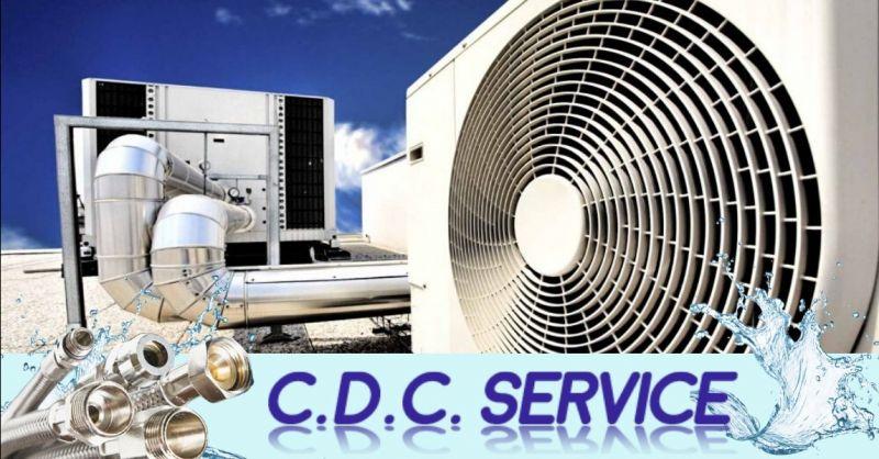 Promozione fornitura accessori per climatizzazione e riscaldamento Verona