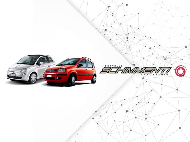 Offerta distribuzione auto di cortesia modello Panda - Promozione auto sostitutiva Panda Torino