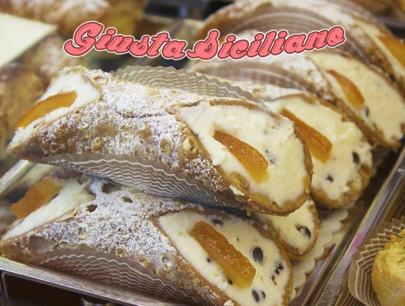 Offerta servizio pasticceria siciliana professionale - Promozione vendita dolci siciliani