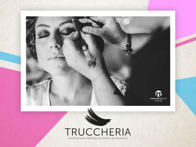 offerta make up professionale promozione trucco sposa scicli ragusa siracusa