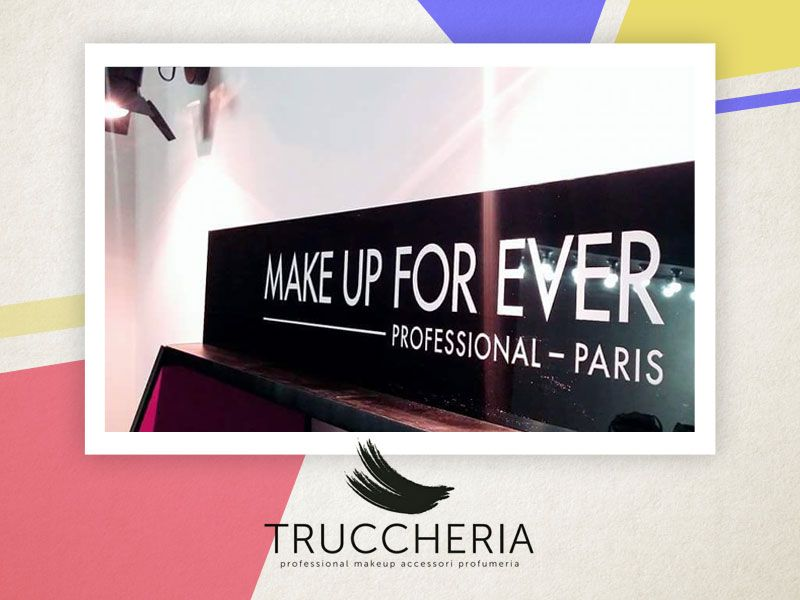 offerta trucchi Make Up Forever - Rivenditore cosmetici make up forever scicli ragusa siracusa