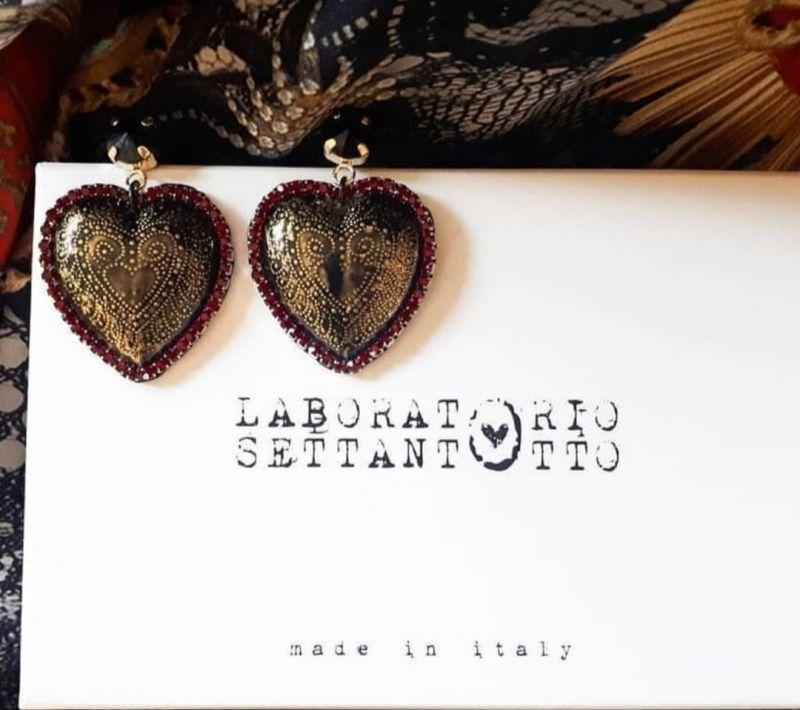 Offerta promo accessori e bijoux orecchini e borse