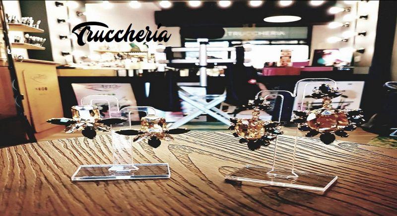 Truccheria offerta accessori sposa - occasione gioielli Ragusa