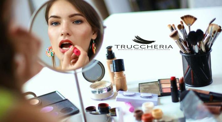 Truccheria offerta make up correttivo - occasione trucco beauty correttivo Ragusa