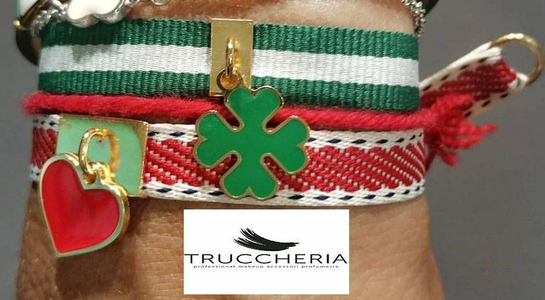 TRUCCHERIA offerta bracciali - occasione borse moda nora pfeiffer Ragusa