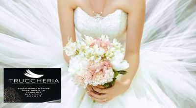 truccheria offerta make up professionale occasione trucco sposa ragusa