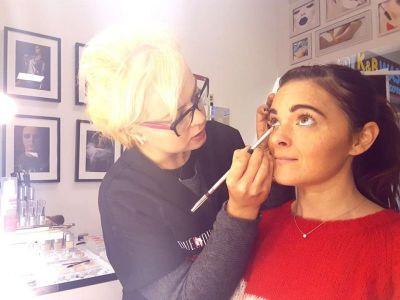 make up ancona