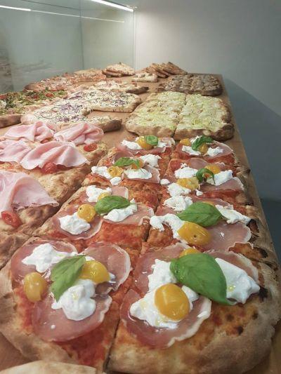pizza alla pala falconara marittima