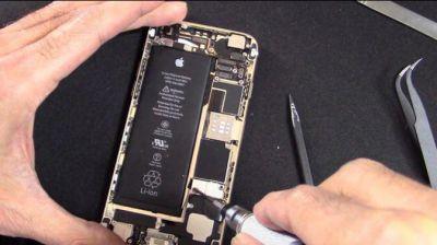 riparazione apple chiaravalle