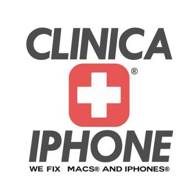 backup iphone chiaravalle