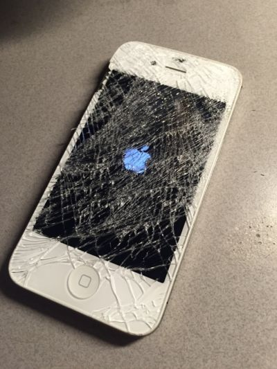 riparazione iphone sirolo