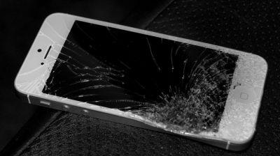 riparazione iphone offagna