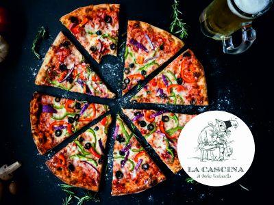 offerta giro pizza la cascina como promozione pizza no stop la cascina mirko fontanella como