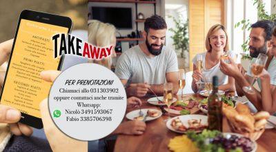 offerta ristorante cibo da asporto como promozione ristorante specialita carne e pesce como