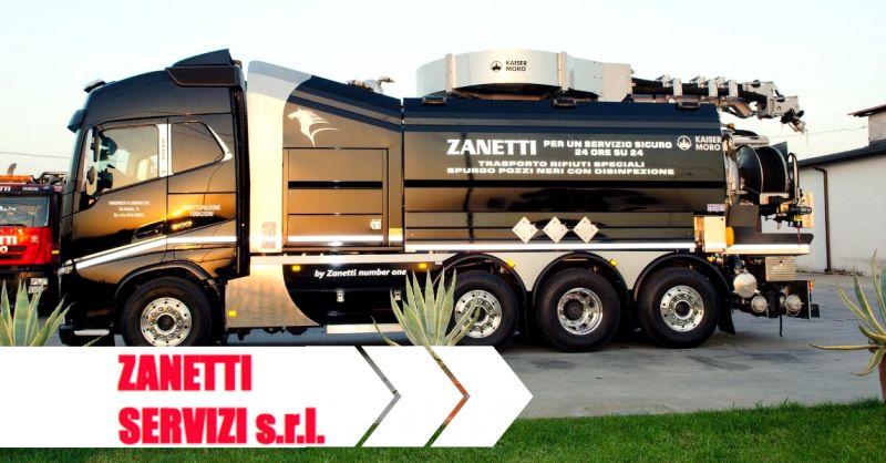 Occasione pulizia vasche biologiche Verona - offerta servizio di spurgo pozzi neri Verona