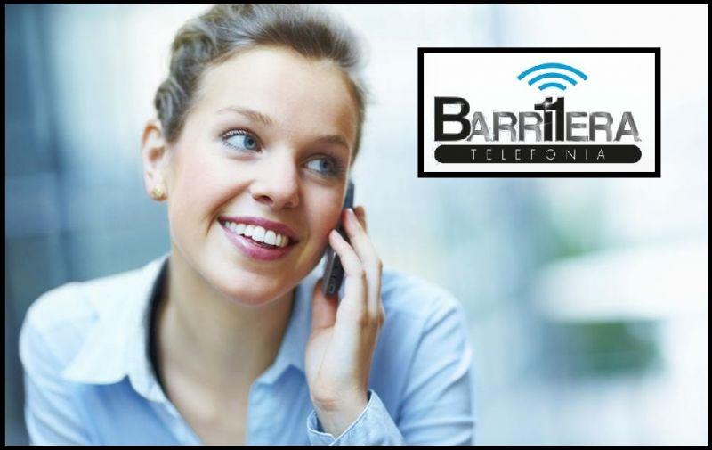 TELEFONIA BARRIERA11 promozioni mensili Fisso Mobile Vodafon TRIESTE- Occasione abbonamenti TIM