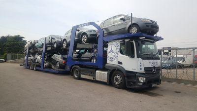 offerta servizio compravendita di automobili usate verona occasione trasporto di auto verona