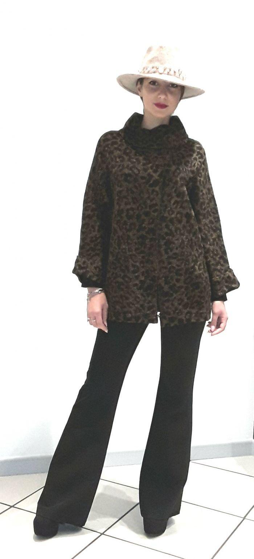 Nuove collezioni Autunno Inverno moda donna abbigliamento e accessori