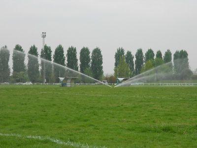 irrigazione treviso