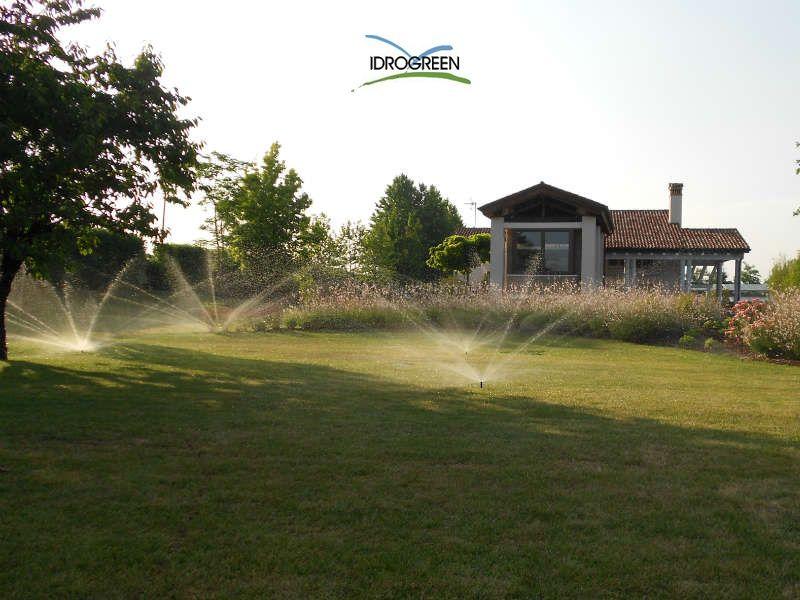 Offerta Irrigazione Professionali Parchi Veneto - Promozione Irrigazioni giardini pubblici