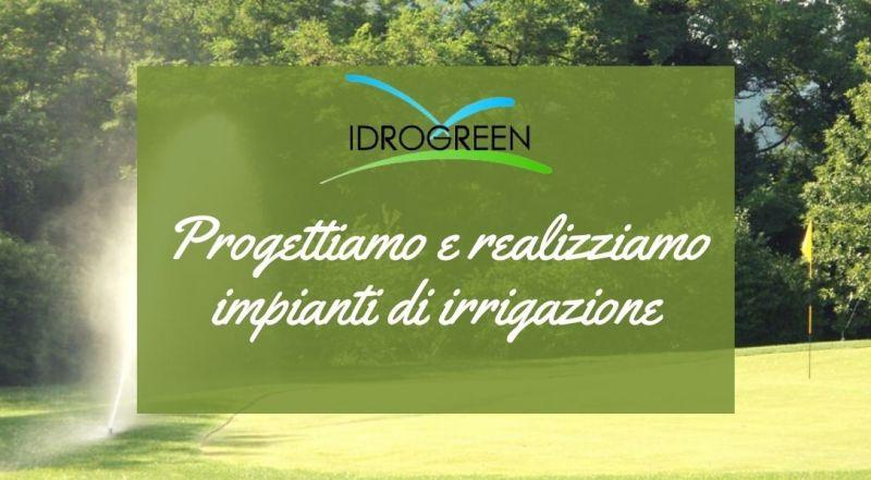 Offerta manutenzione di impianti di irrigazione di tipo residenziale a Treviso a Vicenza – Occasione progettazione, la realizzazione a Treviso a Vicenza