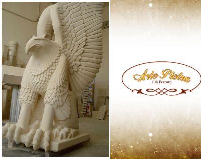 offerta realizzazione pietra leccese surbo promozione produzione manufatti surbo arte pietra