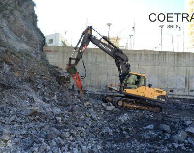 offerta recupero macerie demolizioni coetra promozione smaltimento macerie demolizione coetra