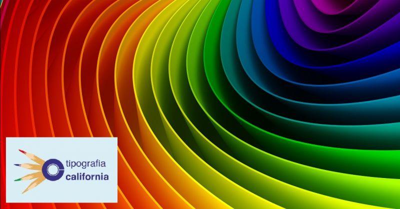 TIPOGRAFIA CALIFORNIA offerta stampa volantini a Verona - occasione realizzazione depliant