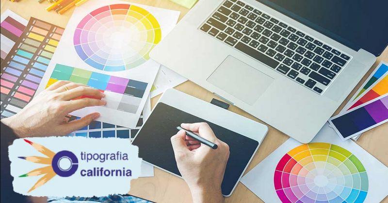 TIPOGRAFIA CALIFORNIA offerta progettazione di locandine Verona - occasione tipografia a Verona