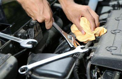offerta carrozzeria riparazione assistenza camper occasione riparazioni auto furgoni