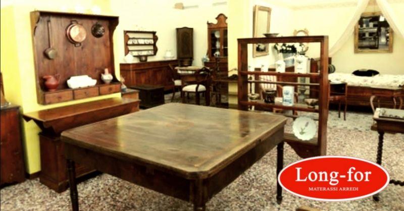 LONG FOR offerta mobili d'antiquariato Trento - occasione restauro mobili antichi Mantova