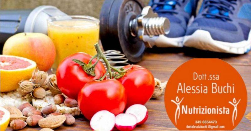 offerta nutrizionista sportivo Villafranca Verona - occasione consulenza alimentare sportiva