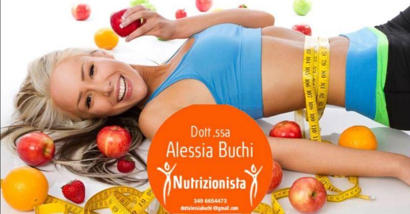 offerta dieta nutrizionista per dimagrire Verona - occasione consulenza dieta personalizzata