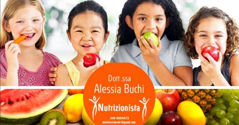 offerta nutrizionista per bambini Verona - occasione consulenza alimentare per adolescenti