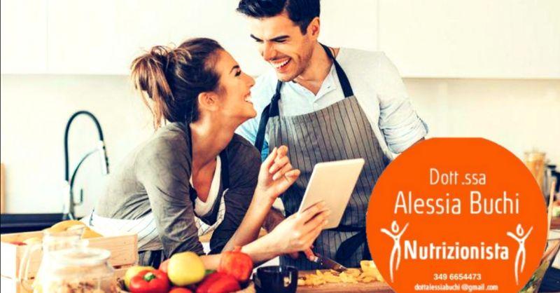 offerta dieta di coppia per dimagrire Verona - occasione consulenza per dieta in coppia Verona