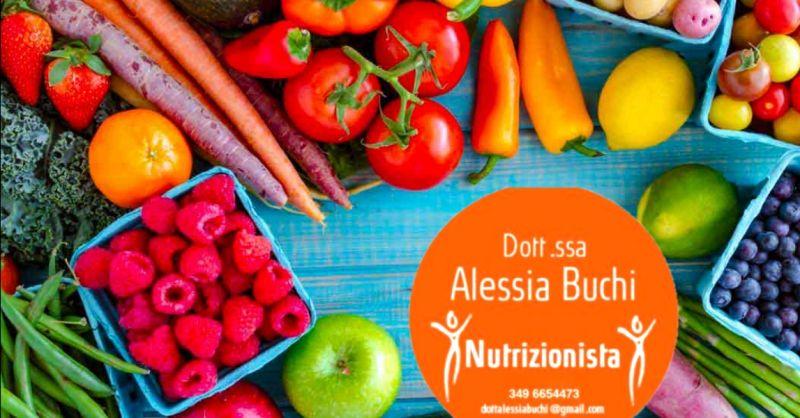 offerta consulenze nutrizionali personalizzate Verona - occasione nutrizionista dietista Verona