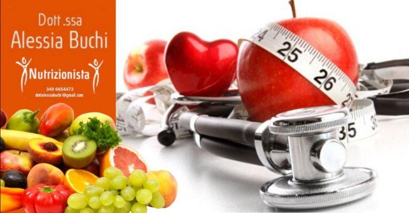 Offerta dieta specifica per l'ipertensione Verona - occasione il migliore nutrizionista Verona