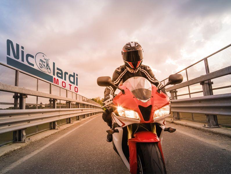 Offerta vendita attrezzature Scooter Cc - Promozione Vendita prodotti Malossi moto