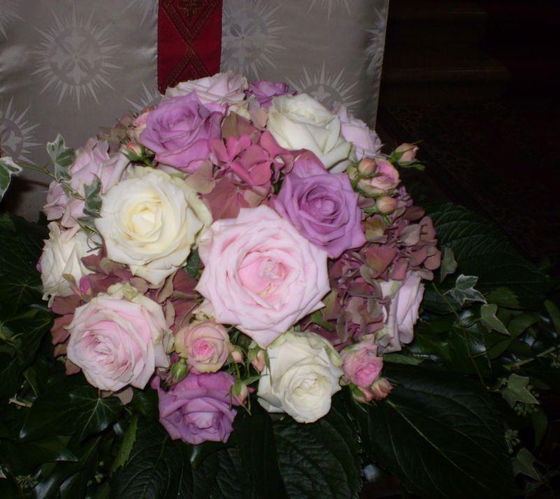 fiori, san valentino trieste