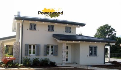 powerwood offerta infissi posa serramenti promozione serramenti su misura trieste