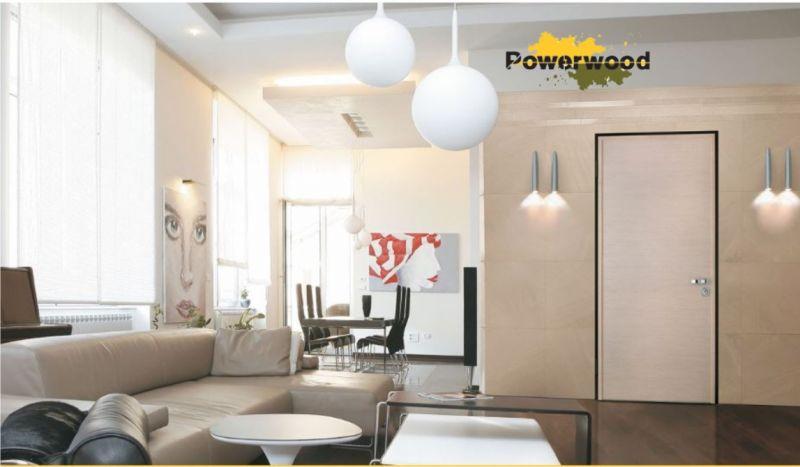 POWERWOOD offerta produzione porte interne su misura - occasione realizzazione porte blindate