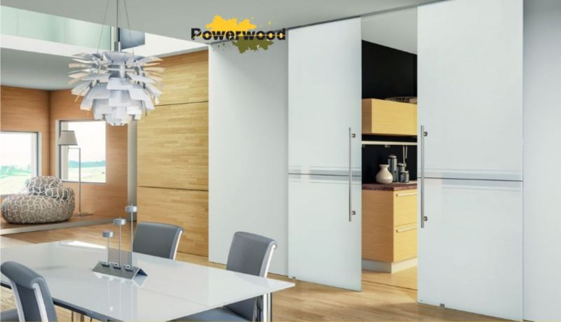 POWERWOOD offerta finestre e porte in alluminio - occasione porte in legno e pvc porte scrigno