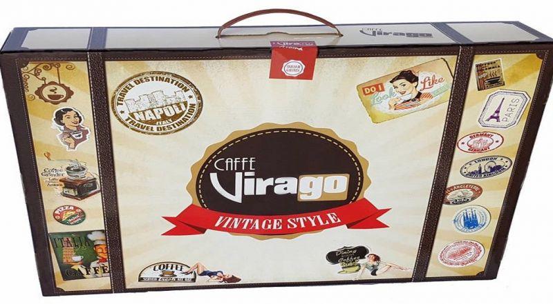 Caffe virago offerta caffe espresso - occasione macchina caffe Napoli