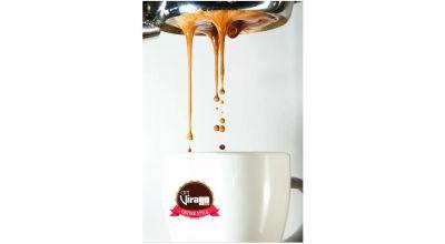 caffe virago offerta caffe in cialde occasione macchine da caffe napoli