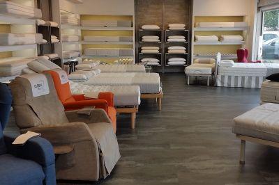 offerta vendita materassi in memory a molle offerta materassi dorsal luran manifattura falomo