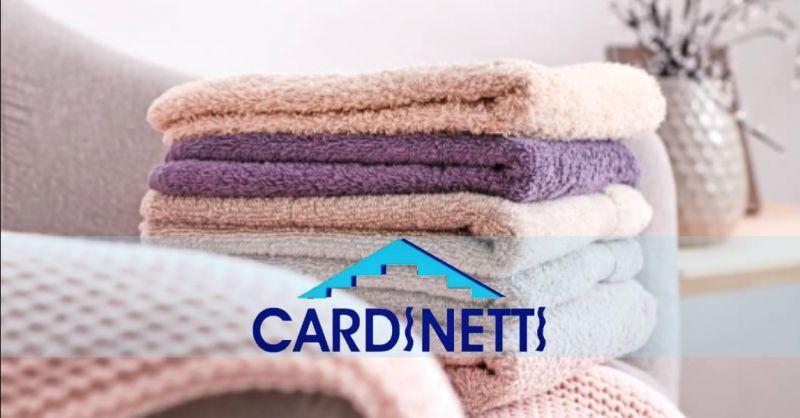 offerta vendita tendaggi per la casa Mantova - occasione vendita asciugamani di qualità Mantova