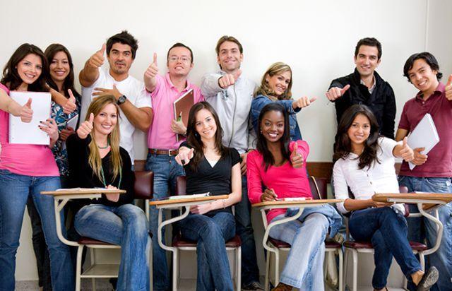 Organizzazione corsi privati di recupero anni scolastici Verona - Corsi diurni serali Verona